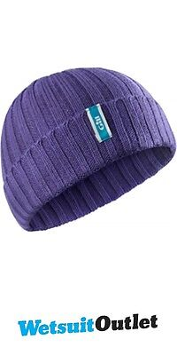 2015 Gill Ampia Knit Beanie in viola HT33