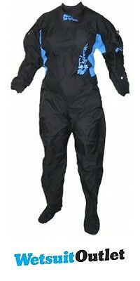 Typhoon Hypercurve II Ladies Drysuit  100133