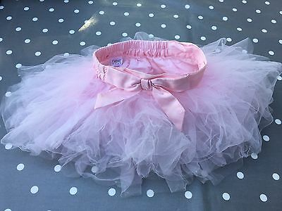 Next Baby Girls Tutu Size 3-6 Months
