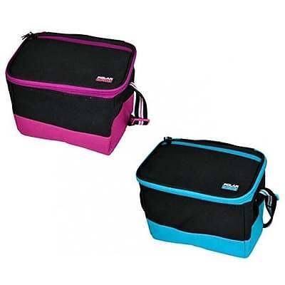 Polar Gear Active Lunch 5L Personal Cooler - Lunch Bag Box School Kids Adults