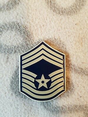 Us challenge coin Air force smsgt
