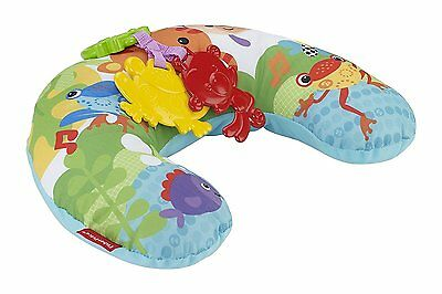 Mattel  CDR52 Fisher-Price - Rainforest Spielkissen NEU & OVP
