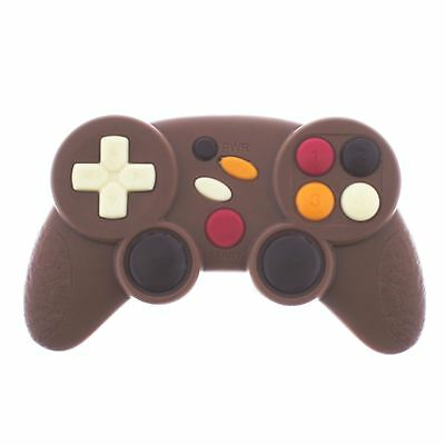Weibler Chocolate Game Controller Novelty Milk Chocolate Gamer Gift Box