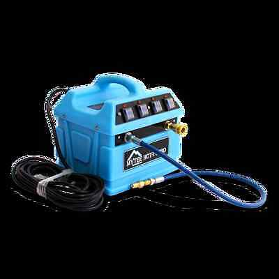 Mytee Hot Turbo Carpet Cleaning Extractor Portable Heater 240-120 New