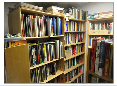 Local Pickup Only Contents Of Online Book Store + About 6000 Books! $3500 !!!