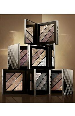 Burberry Complete Eye Palette - New - Various Colors - Choose One