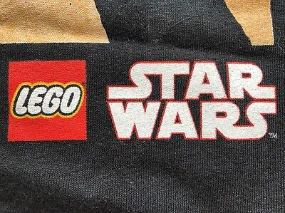 Star Wars Lego Adult Large T Shirt