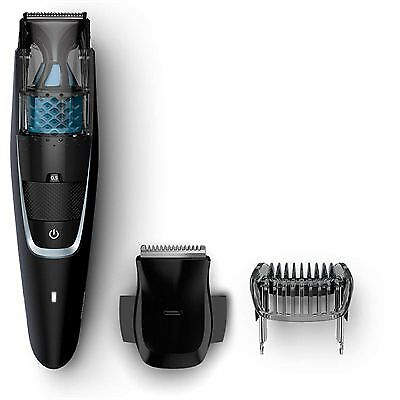 Philips Series 7000 Vacuum Beard Trimmer