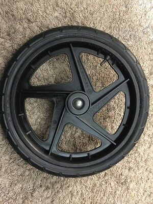 """Bob Stroller  Replacement Wheel and Tire 16"""""""