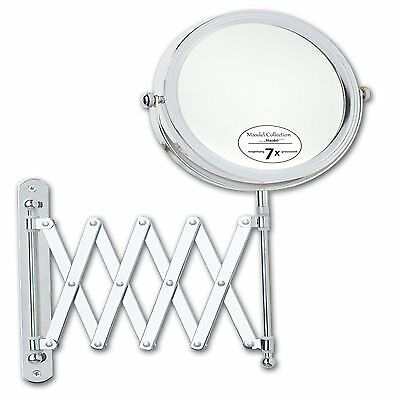 Jerome Alexander Stretchable Mirror with 7X Magnification