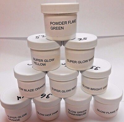 "Pro-Tec Powder Paint Glow & Glitters Get A Better Deal Than ""free Shipping""!"