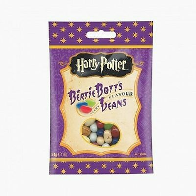 Jelly Belly Beans Haricots Bonbon Harry Potter