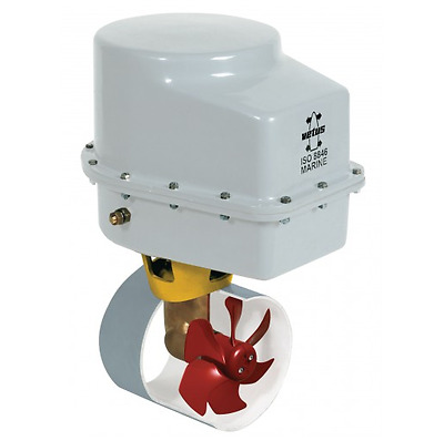 Vetus 12V Electric Bow Thruster 125KGF (BOW1252D)