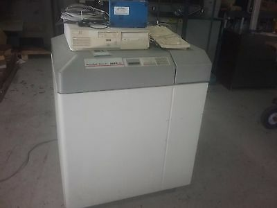AGFA AccuSet 1000 Plus Imagesetter and xitron drive