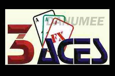 3 ACES forex Trading Systems