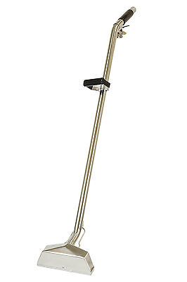 "67-007 Carpet Cleaning Wand, 1.5 "" 4 Jet W/SS Valve"