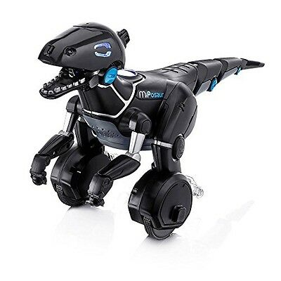 Wow Wee WowWee MiPosaur and Track Ball