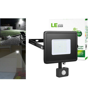 LE 20W Rechargeable Portable LED Work Light Outdoor Floodlight 1400lm Waterproof
