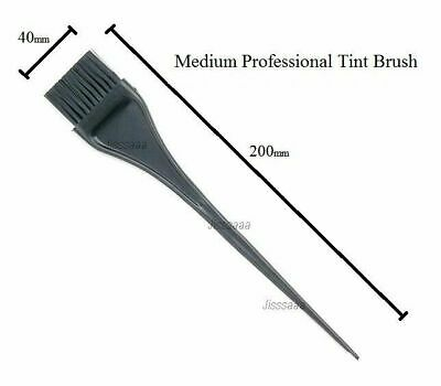 Medium Professional Tint Brush for Salon Hair Colour, Tint, Foil, Dye, Colouring