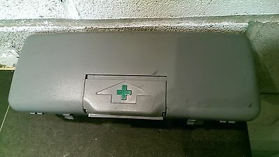 Bmw 5 Series E39 Grey First Aid Box 8176553