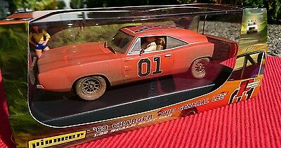 """Pioneer '69 Dodge Charger R/T """"The Gereral Lee - Moonshine Run"""""""