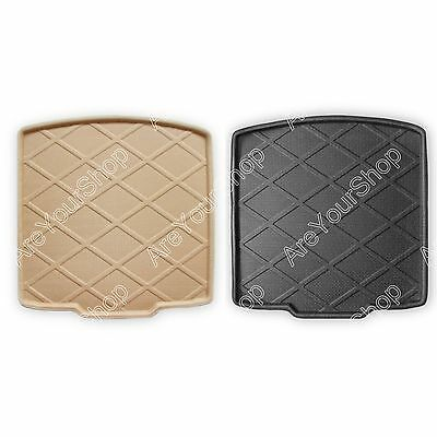 Boot Liner Cargo Mat Floor Protector For Audi A6 Sedan 2012-2014 AU