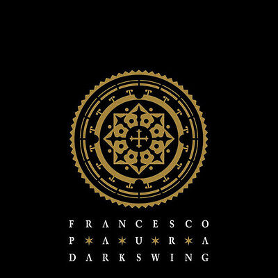 Francesco Paura - Darkswing  [ 2016 - 2Lp - Limited Gold Edition ]