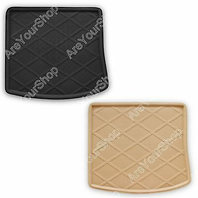 Rear Trunk Tray Boot Liner Cargo Mat For Mazda 5 2008-2014 New AU