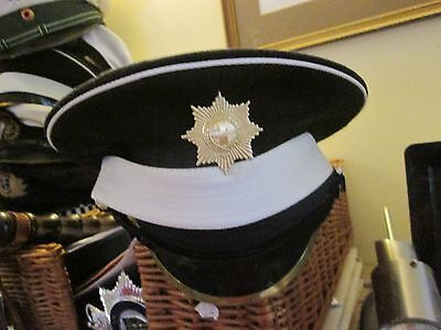 Coldstream Guards Nco Cap With Badge