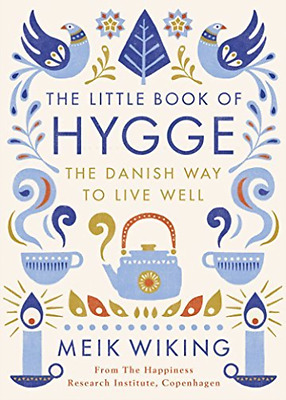 Little Book of Hygge, The  BOOK NEW
