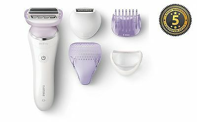 Philips SatinShave BRL170 Wet Dry Advanced Electric Foil Rechargeable Lady Shave