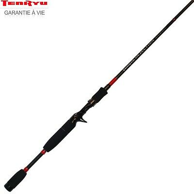 Canne Casting ◙ Tenryu Injection BC 68M ◙ Casting Rod