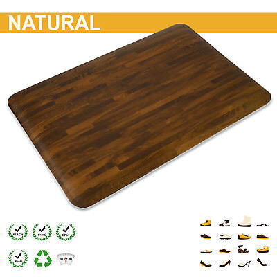 Anti-fatigue Standing Work Place Desk Floor Mat Ergonomic Kitchen Comfort Mats