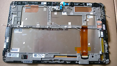 Dell Venue 11 Pro 7140 (7140) Touch Screen LCD Display + Montage Rahmen - New