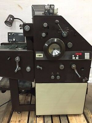 AB Dick 9820 OFFSET PRINTING PRESS