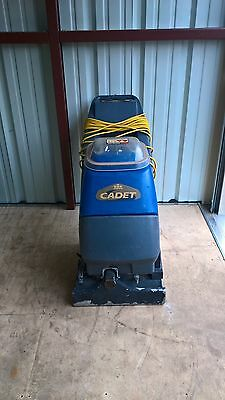 Windsor Cadet 7 CDT7 Carpet extractor/cleaner/sweeper. Retails $2800+ SAVE $$$