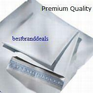 #0 100 6x9 POLY MAILERS SHIPPING BAGS PLASTIC ENVELOPES