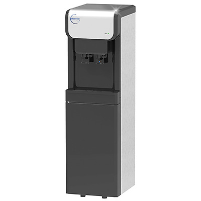 D19C Water Cooler Dispenser Chiller + Ambient Mains Connect Tower