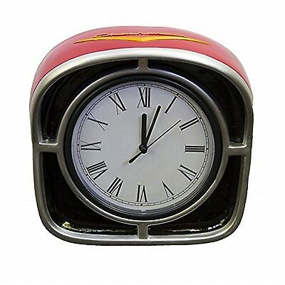 GM 1957 Chevy Bel Air Headlight Wall Clock - Officially Licensed Chevrolet Time