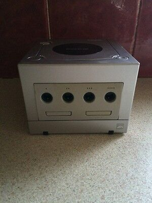 GameCube Console (Console Only)