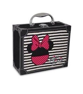 Trousse Minnie Valigetta Make Up Trucco Disney