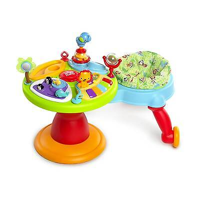 Bright Starts™ 3-in-1 Around We Go™ Activity Center