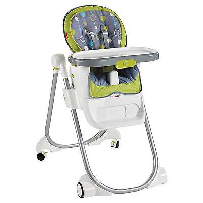 Fisher-Price® 4-in-1 Total Clean High Chair