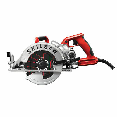 Skil 7-1/4 in. Lightweight Magnesium Worm Drive Circular Saw SPT77WML-RT RECON