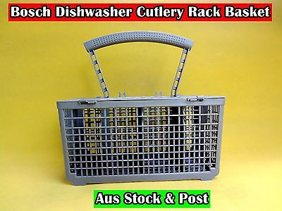 Bosch Dishwasher Spare Parts Cutlery Basket Rack Replacement (B80) Brand New