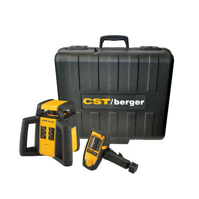 CST/Berger Horizontal Self-Leveling Rotary Laser RL25H Reconditioned