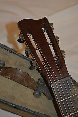 US Historic acoustic electric guitar USA parlor VINTAGE Blues GIBSON MARTIN lot