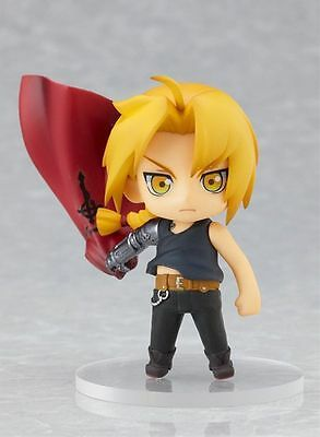 Good Smile Monthly anime style No. 3 (Nendoroid Petit Edward Elric included) F/S