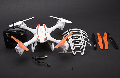 UDI U842 Falcon 6-Axis Quad Copter Drone with HD Camera A-U842 - UK Shop
