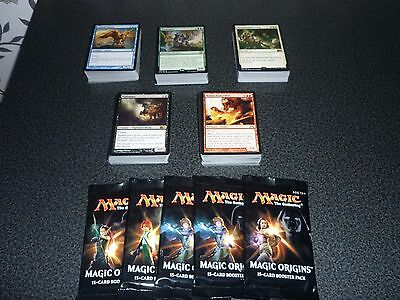 Magic the Gathering Basic Deck Paket